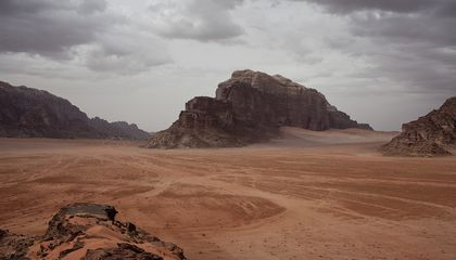 The True Story of Lawrence of Arabia