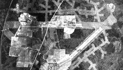In 1942, the Army Built a Decoy Airfield in Virginia to Fool the Luftwaffe