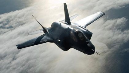 Air & Space Quiz: Test Your Knowledge of the F-35