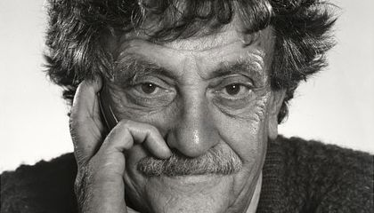 You Can Now Read Five Newly Discovered Kurt Vonnegut Short Stories