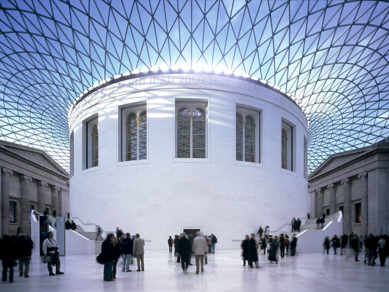 Five Must-See Museums in London