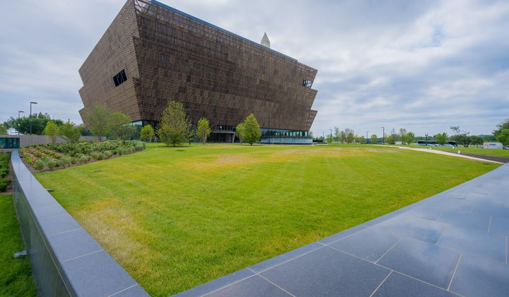No Ticket Days, and Afternoons, at NMAAHC