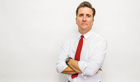 Preview thumbnail for video'Adam Steltzner: NASA's Mars 2020 Mission—and Beyond