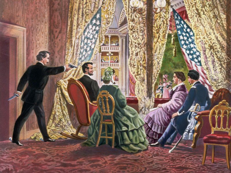 Lincoln's Missing Bodyguard | History | Smithsonian