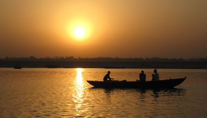 India Inches Closer to Creating World's Largest River Network