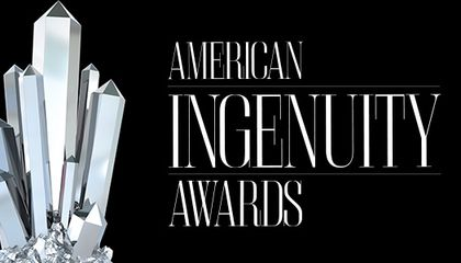 The 2013 Smithsonian American Ingenuity Award Winners