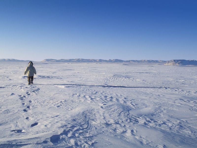 Inuit Trail