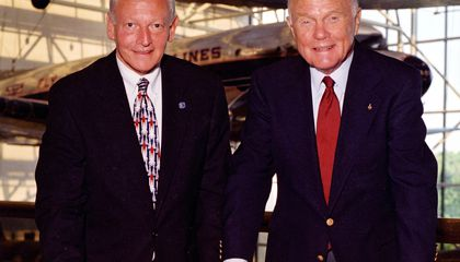A Farewell Salute to Jack Dailey