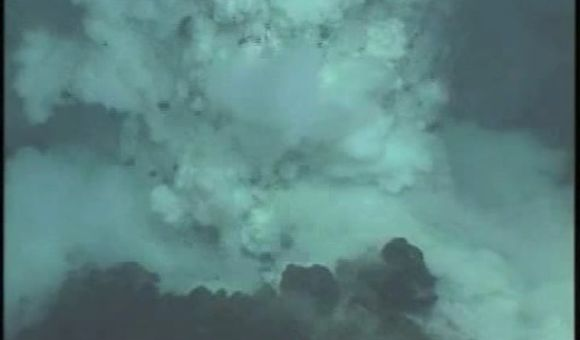 Preview thumbnail for video'Underwater Volcano