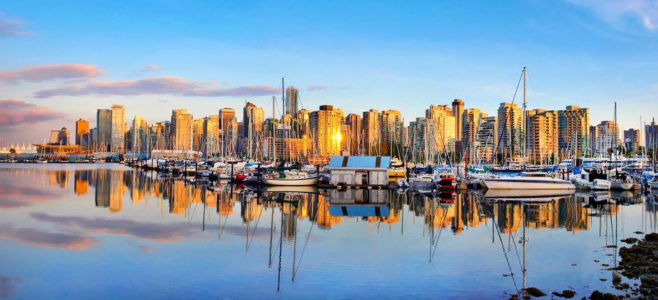 Vancouver and Victoria <p>Explore cosmopolitan Vancouver and charming Victoria&mdash;vital cities replete with multi-cultural history, arts, and scenic wonders.</p>