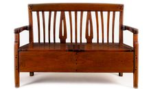 Charles and Henry Greene furniture