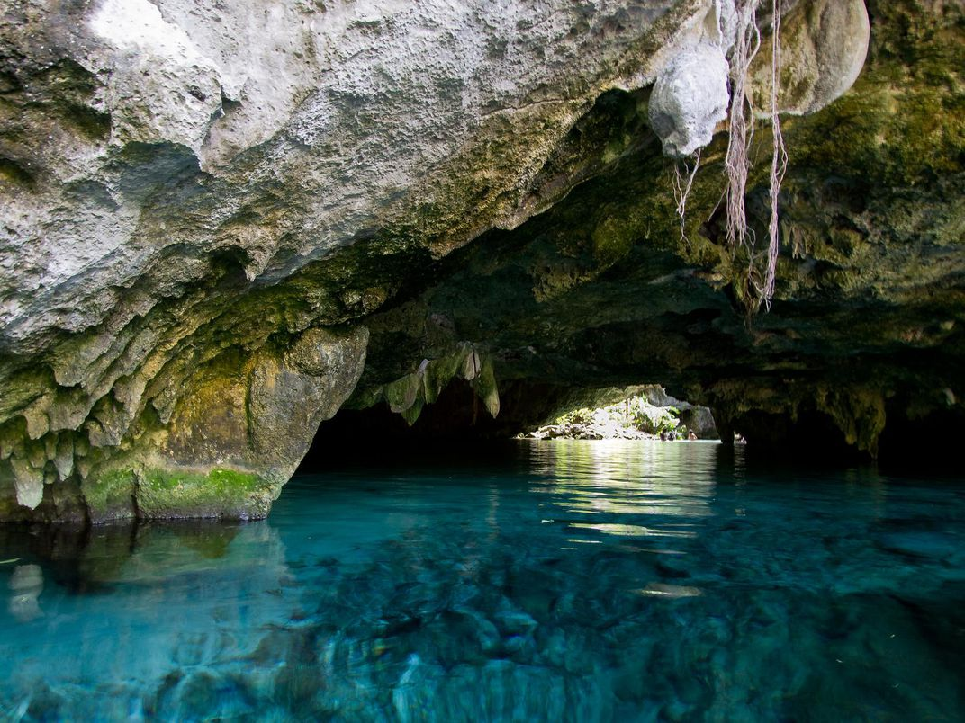 From The Biggest To The Longest Five Amazing Caves To Visit