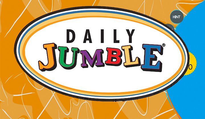 Jumble | Games & Puzzles | Smithsonian