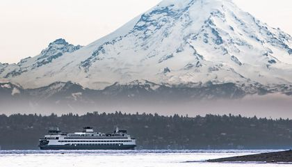 Seven of the Most Scenic Ferry Rides in the United States