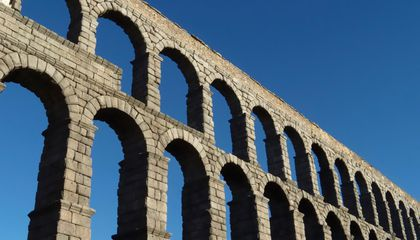 How Much Water Did Rome's Aqueducts Really Carry?