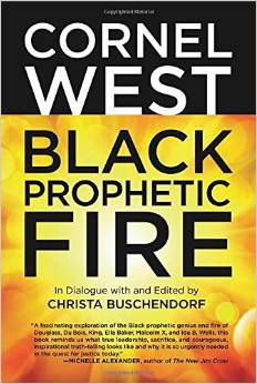 Preview thumbnail for video 'Black Prophetic Fire