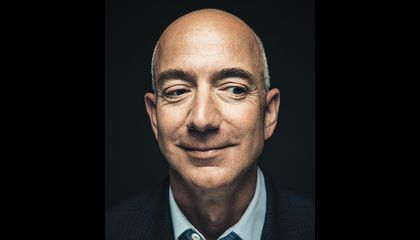 Is Jeff Bezos' Blue Origin the Future of Space Exploration?
