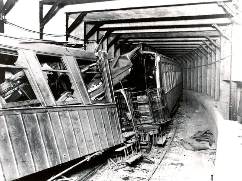 The Malbone Street Wreck of 1918 | History | Smithsonian