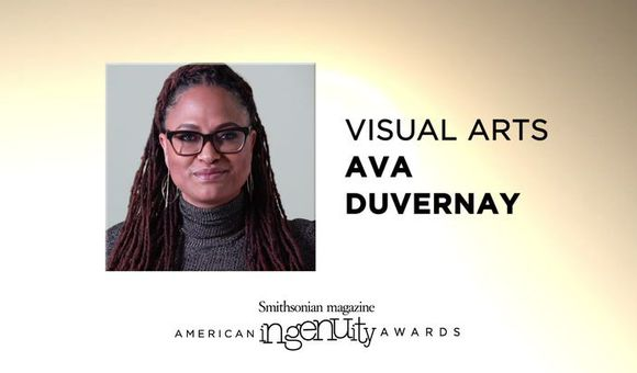 Preview thumbnail for video'Ava DuVernay's Visionary Filmmaking Is Reshaping Hollywood
