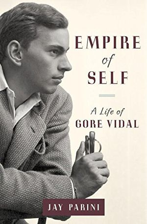 Preview thumbnail for video 'Empire of Self: A Life of Gore Vidal