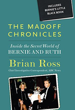 Preview thumbnail for video 'The Madoff Chronicles: Inside the Secret World of Bernie and Ruth
