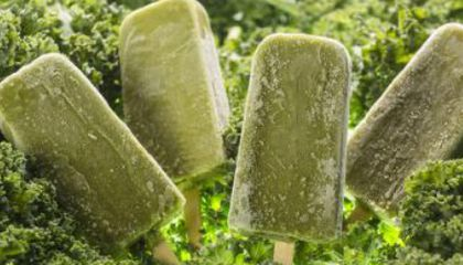 Food Science Brings Us Kale on a Stick and Twinkies That Last Longer