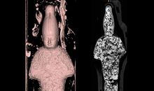 CT Scans Reveal Miniature Mummies' Surprising Contents