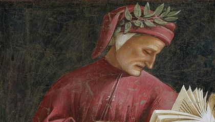 Dante's Descendant Wants to Overturn the Poet's 1302 Corruption Conviction