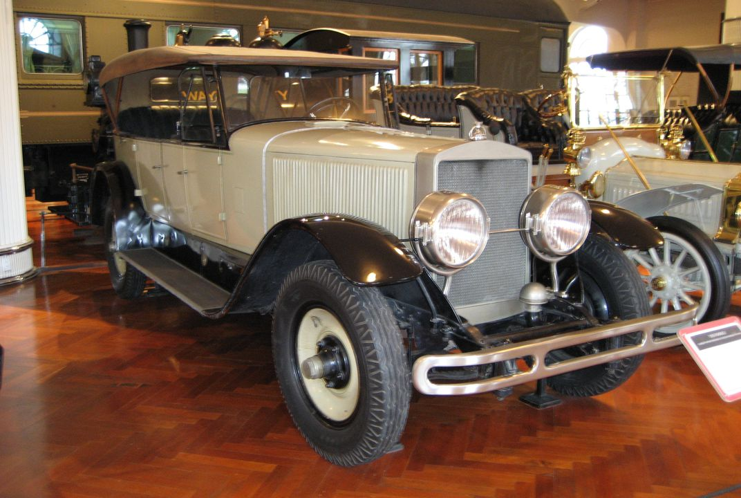 Here S What Steam Powered Cars Were Like Before The