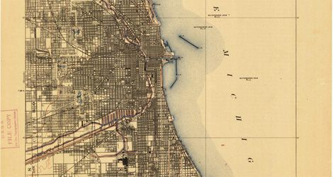 A Treasure Trove of Old Maps at Your Fingertips | Travel | Smithsonian