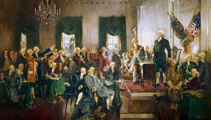 Inside the Founding Fathers' Debate Over What Constituted an Impeachable Offense