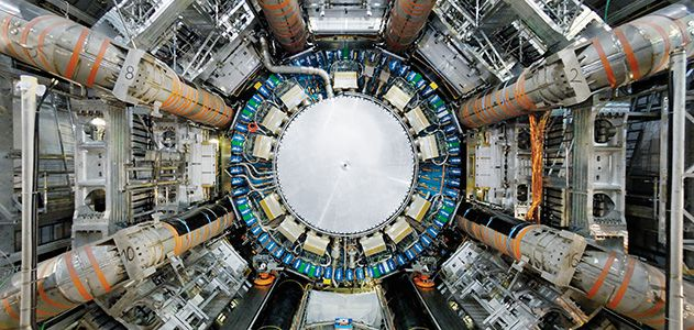 How the Higgs Boson Was Found