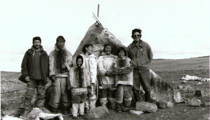 For the First Time, Inuit Artists Will Represent Canada at the Venice Biennale