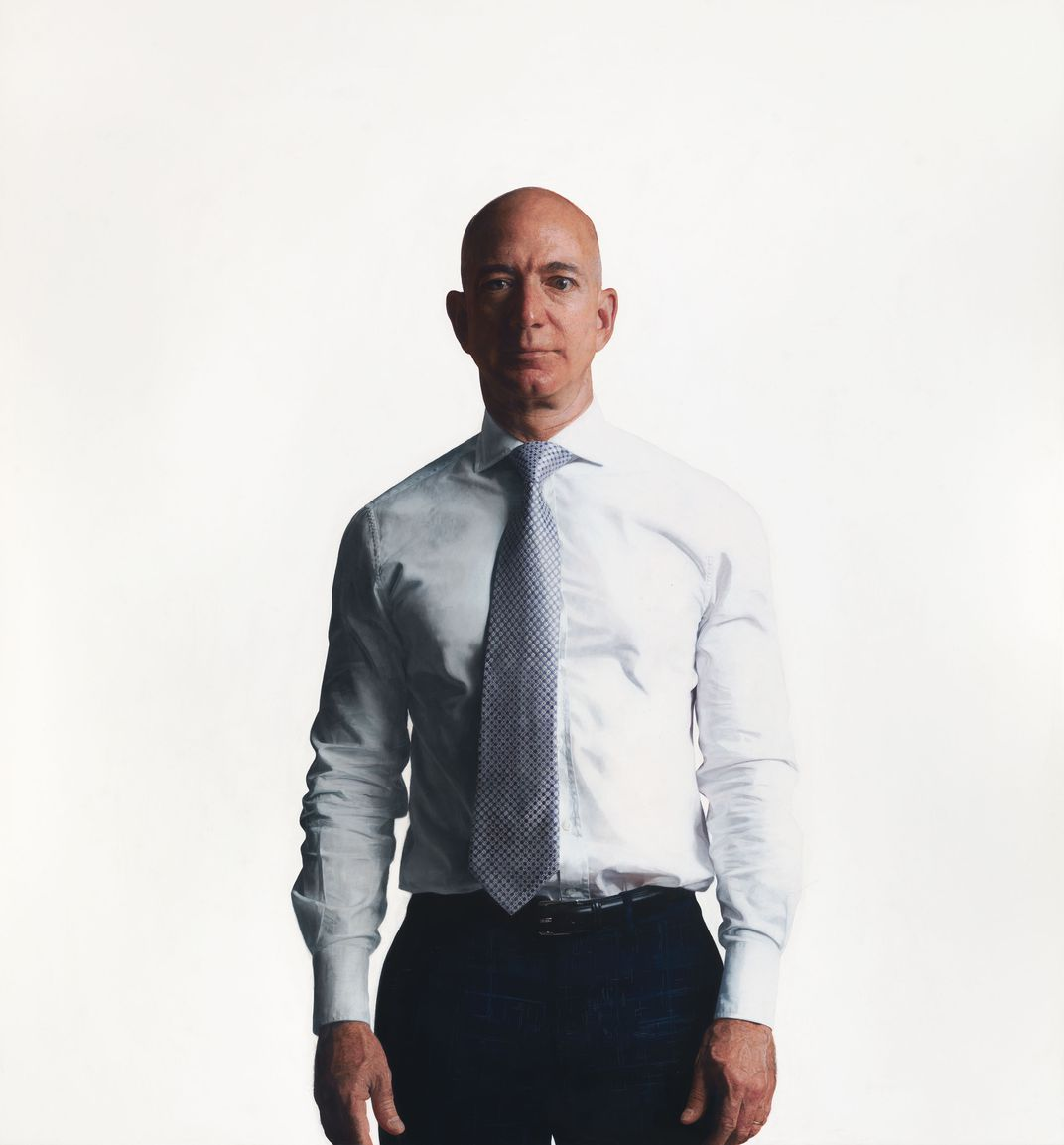 Untitled, Jeffrey Bezos, Robert McCurdy