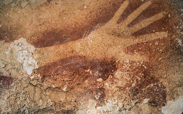 Can you draw better than a 40,000 year old?