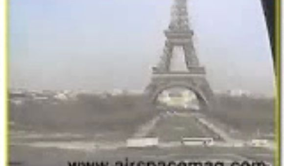 Preview thumbnail for video'Under the Eiffel Tower