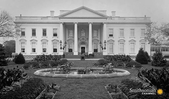 Preview thumbnail for video'How Edith Roosevelt Completely Transformed the White House