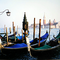 A Classic view of Venice