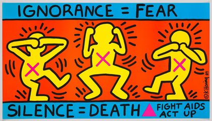 New Exhibit Captures Nearly Eight Decades of Protest Art