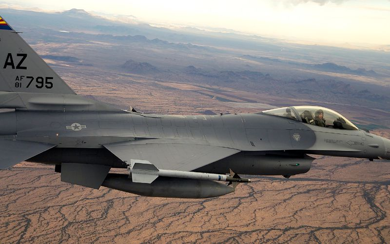 Would a Fighter Pilot Shoot Down a Private Airplane? | Flight Today