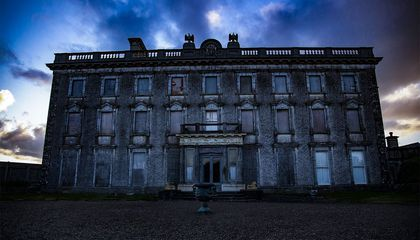 You Could Be the Next Owner of Ireland's 'Most Haunted House'