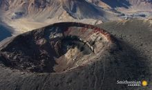 The Volcanoes That Still Threaten New Zealand's Safety