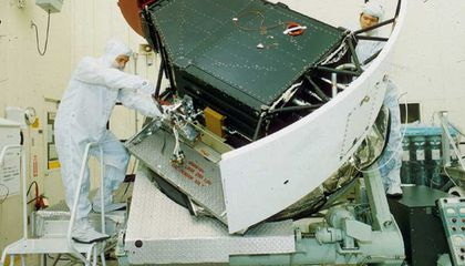 """""""The Camera that Saved Hubble"""" Coming to the Smithsonian"""