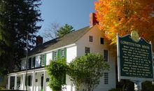 Old Constitution House State Historic Site