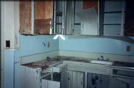 How a Missile Silo Became the Most Difficult Interior Decorating Job