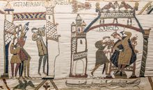 Architecture and Math Show the Bayeux Tapestry Was Designed to Decorate a Cathedral