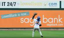 Watch This Guy Catch a Ball Dropped From 1,000 Feet