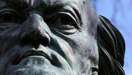 The Brilliant, Troubled Legacy of Richard Wagner