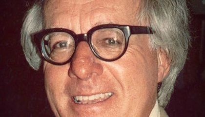 Appreciation: Science Fiction Giant Ray Bradbury