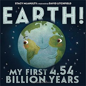 Preview thumbnail for 'Earth! My First 4.54 Billion Years